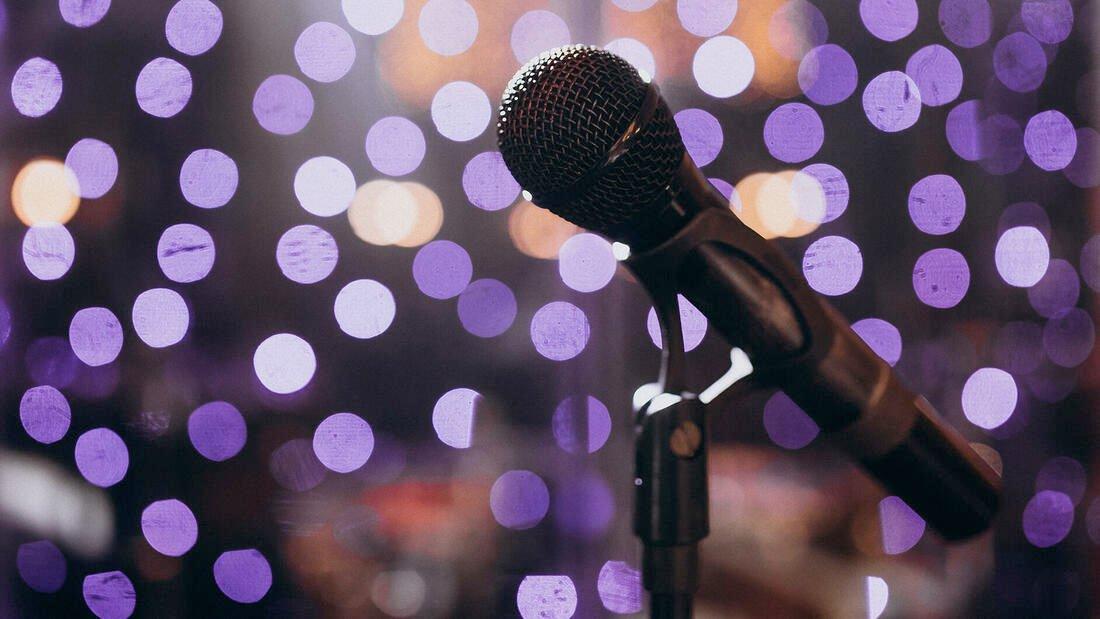 Advice on Purchasing a Karaoke Machine at Home