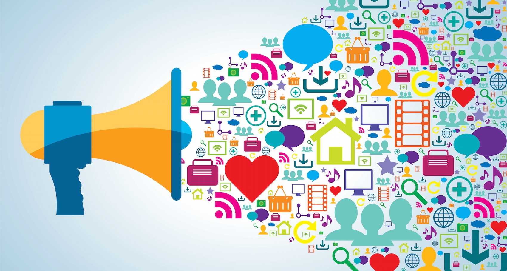 Do It Yourself Social Media Strategies and Tricks